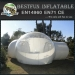 Popular multifunctional inflatable bubble tent
