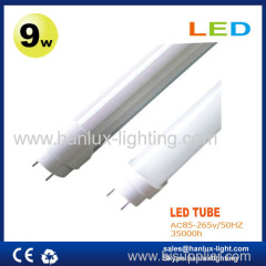 T8 SMD 3022 9W Tube