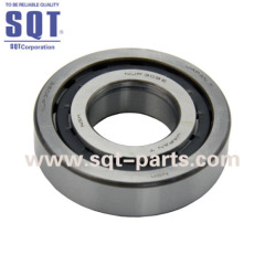 Excavator Parts For Cylindrical roller Bearings NUP309