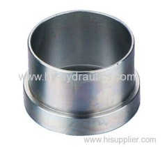 JIC 74°cone flared tube Fittings Sleeve