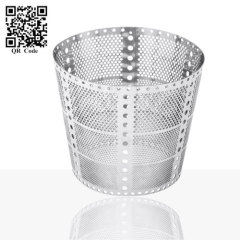 China Slow juicer filter basket, Slow juice Extractor mesh manufacturer & supplier - Dongguan ...