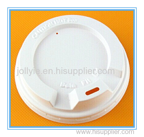 paper cup hot coffee lid