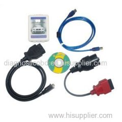 4 in 1 Auto Scanner for bmw, 4 in 1 Dash Interface for BMW auto diagnostic interface
