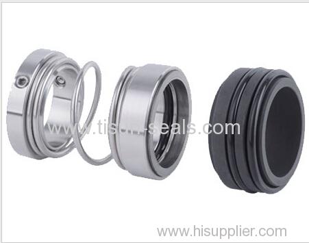 grundfo pump mechanical seal