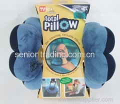 Hot Sale Multifunction Magic total pillow as seen on TV