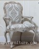 Dining Room Furniture Dining Chair Antique Chairs Popular in Russia Fabric Chair