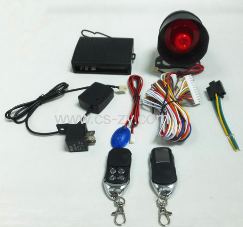 Car alarm jammer | jammer phone blocker for cars
