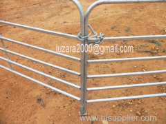 Sheep Farm Fence Panel with high strength