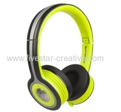 Monster iSport Freedom Wireless Bluetooth Headphones With Mic and Remote