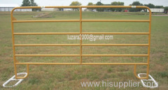 Welded Tube Steel Sheep Panel