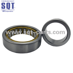 Excavator parts Spherical Roller Bearing NJ 2222