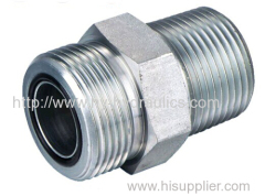 ORFS male o-ring /NPT male Adapters