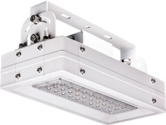 White 30w LED Factory light with Bridgelux chips