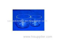 Shuijingyuan Crystal Clear bowl