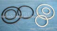 shuijing crystal Rubber o-ring