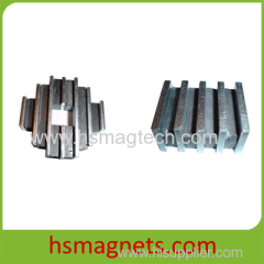 Various Magnetic Holding Assemblies