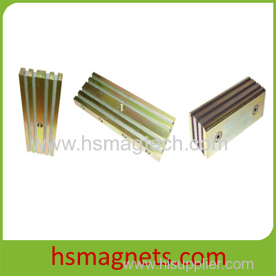 Neodymium Various Holding Magnetic Assemblies