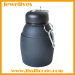 Cute Folding Silicone Sport Bottle