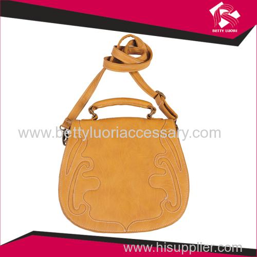ladies PU shoulder bag