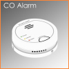 Home security warning alarm EN 50291 CO detectors
