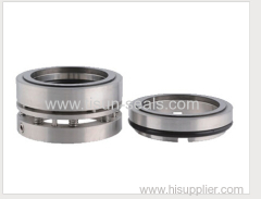 TS 105 TYPE mechanical seals