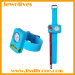 Silicone watch mix time and pencil sharpener