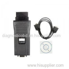 For Nissan consult interface for Nissan obd2 diagnostic scanner OBD2 auto diagnostic interface for Nissan