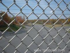 Woven Diagonal Square Wire Mesh