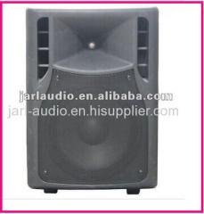 MP3/EQ/ Bluetooth 15Inch Plastic Speaker Box