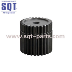 excavator swing reduction parts swing sun gear 205-26-71362