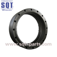 excavator swing motor parts for pc200-3 ring gear 205-26-71610