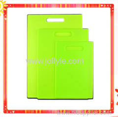 PP Plastic Cutting Board Set 3PCS SET