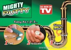 Mighty putty quick-drying putty AS SEEN ON TV