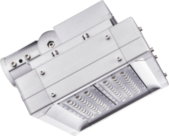 CE/RoHS certificated LED street light with 3 years warranty