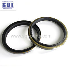 Excavator seal of DKB dust rubber seal