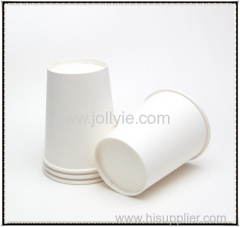 high quality PLA paper cups for coffee and disposable cups