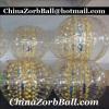 Bumper Bubble Soccer Football Ball