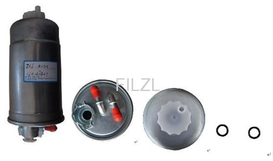 Diesel Fuel Filter for VW TRANSPORTER 1.6 1.7 1.9 2.5 D TD TDI T3 T4 Delphi