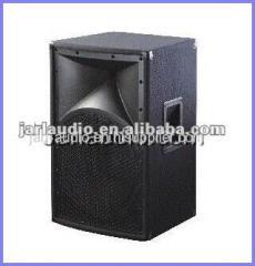 wooden sound pa speaker