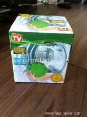 Mister Steamy dry ball Laundry dryer ball wash laundry plastic ball as seen on tv