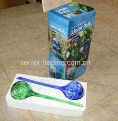 Aqua globesglass plant watering bulb Automatic flower watering watering sprayer