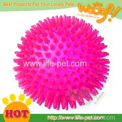 Hedgehog dog toy pet toy