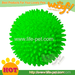 Pet Dog rubber toy