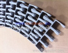 spiral conveyor belt sideflex radius IS620TAB