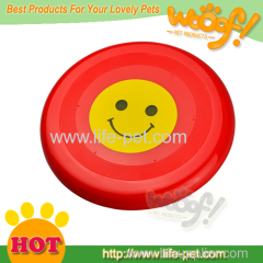 Pet frisbee for dogs