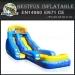 Blue Wave Water Slide 18'