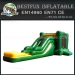 Mini Tropical Jungle Inflatable Combo