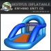 Inflatable Defender Dome Dodge Ball Game