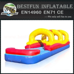 Funny Adult Inflatable Slip N Slide