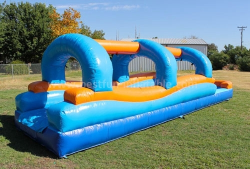 Super Inflatable Slip N Slide For Adults And Kids